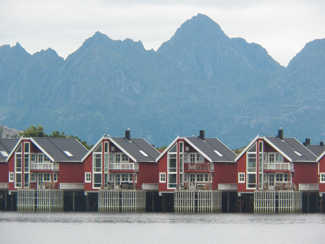 PaulCamper-Paul-Norwegen-Lofoten